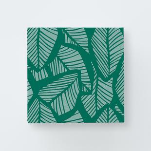Tropic leaf