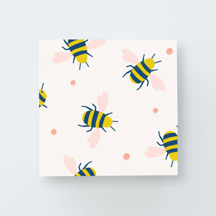 1 bees