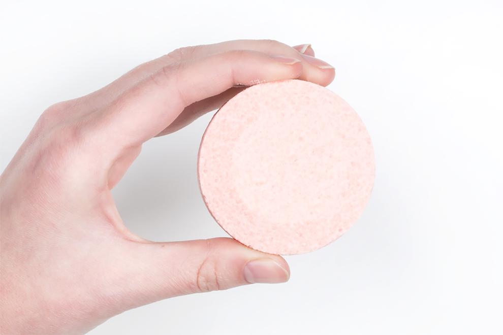 2 yuzu soap