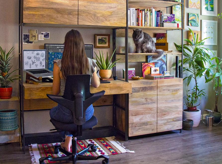 Blairespeaker studio