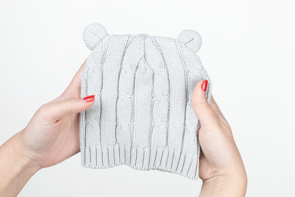 Xx   baby hat   detail main