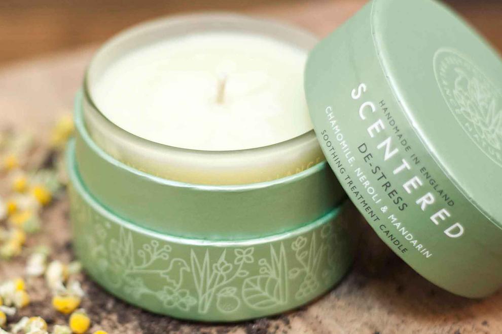 Gtb gift359   de stress aromatherapy candle   detail main